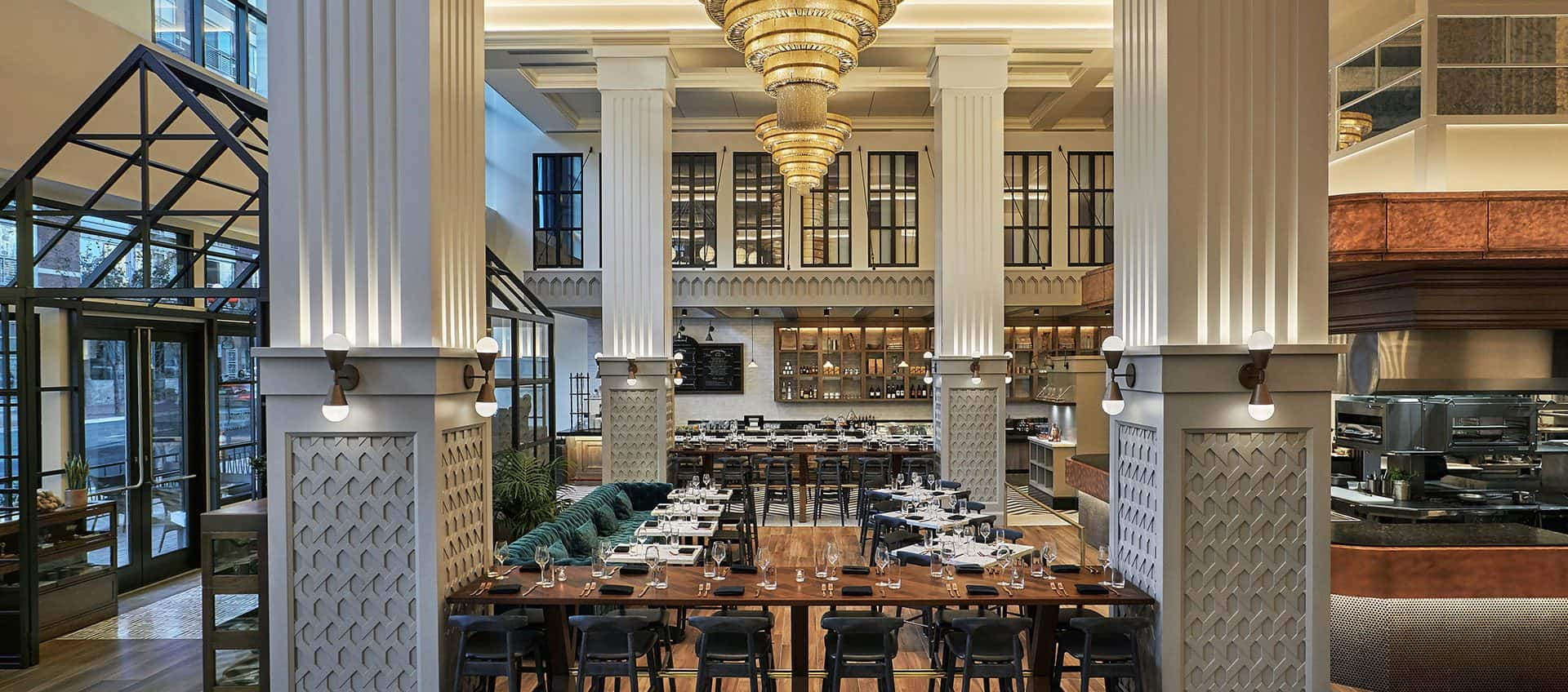 Provisional Kitchen Cafe Amp Mercantile San Diego Pendry