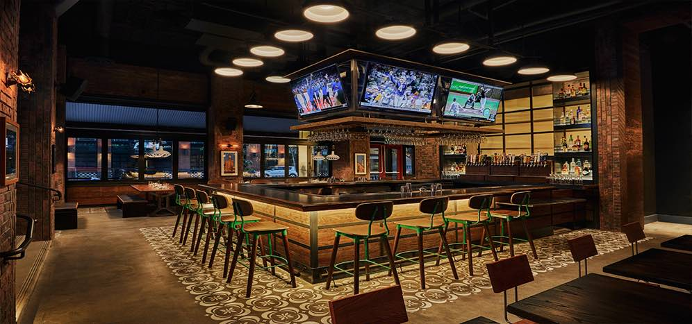 Nasons Beer Hall German Craft Beer Bar Pendry Hotels Resorts