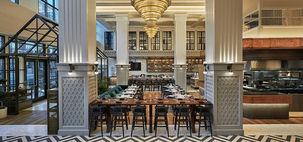 Provisional Kitchen, Cafe & Mercantile | Pendry Hotels & Resorts