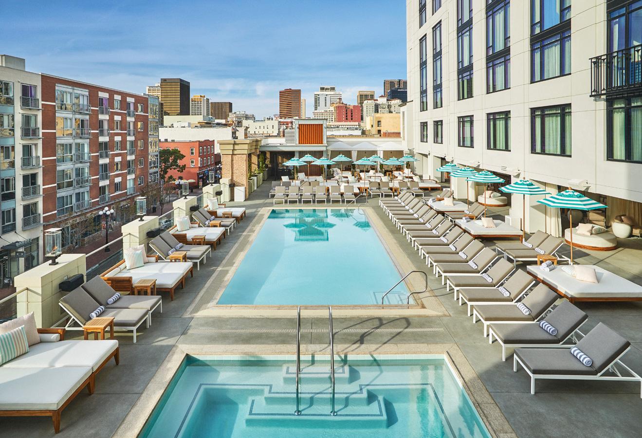 Hotel Offers San Diego