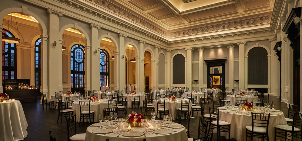 Baltimore Event Venues Amp Meeting Rooms Pendry Hotels